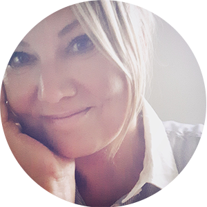 Toimitusjohtaja Kristina Pohja